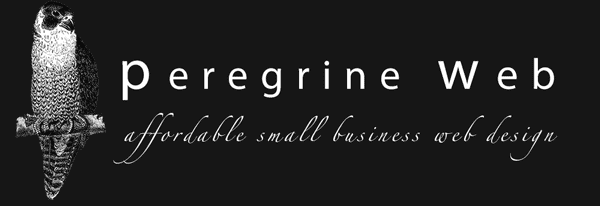 Peregrine Web - Affordable Small Business Website Design
