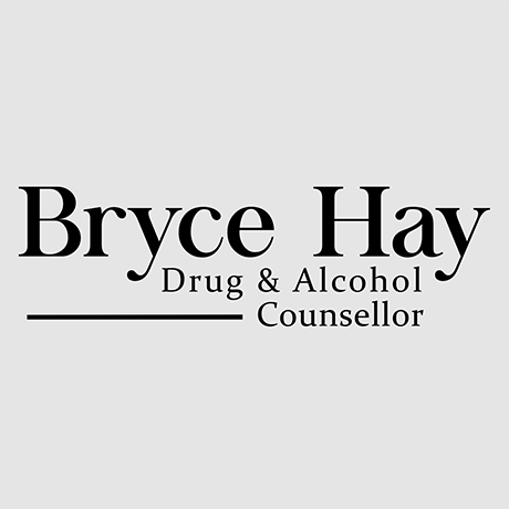 Small Business Webdesign Peregrine Web - Logo Design - Bryce Hay Counsellor